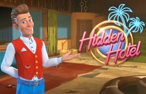Hidden Hotel MOD APK