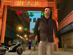 GTA: Liberty City Stories MOD APK