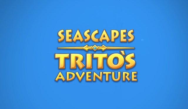 Seascapes: Trito's Adventure MOD APK
