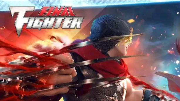 Final Fighter MOD APK