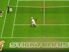 Stick Tennis MOD APK