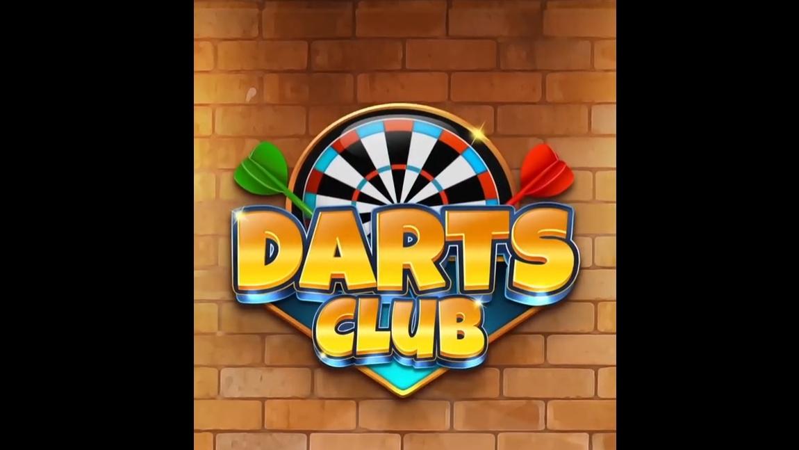 Darts Club MOD APK