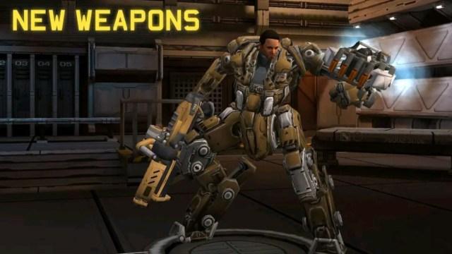XCOM: Enemy Within MOD APK