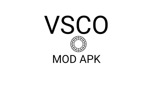 VSCO Pro MOD APK