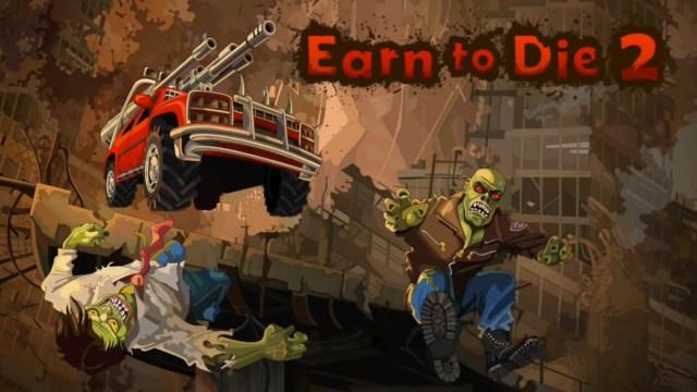 Earn to Die 2 MOD APK