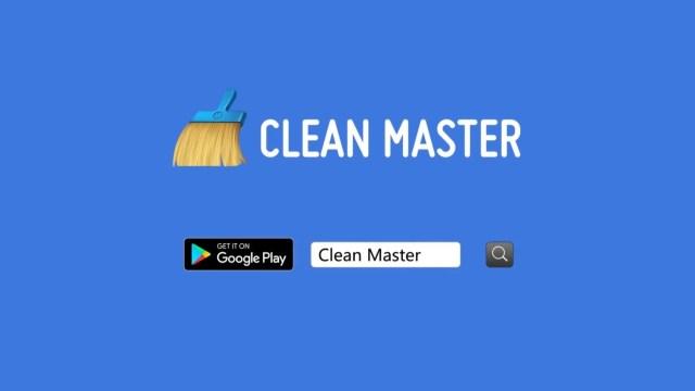 Clean Master Pro MOD APK