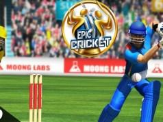 Epic Cricket MOD APK