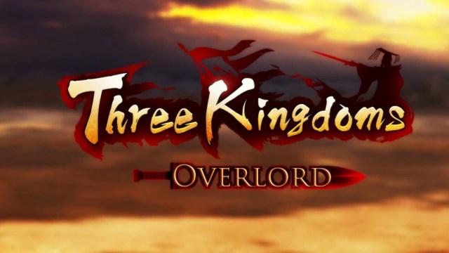 Three Kingdoms: Overlord MOD APK
