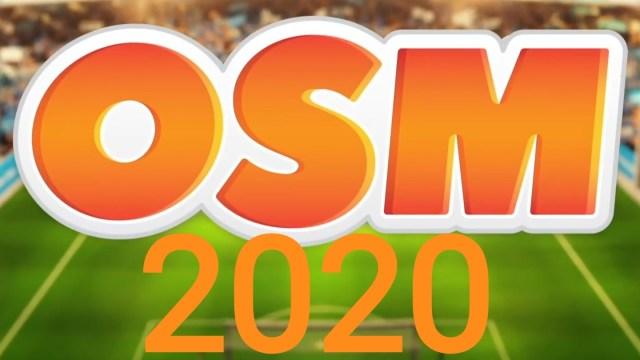Online Soccer Manager 2020 MOD APK