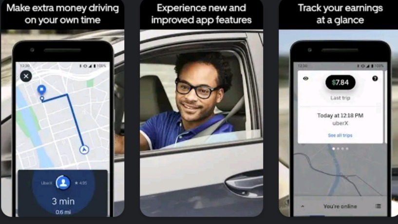 Uber Driver Premium MOD APK