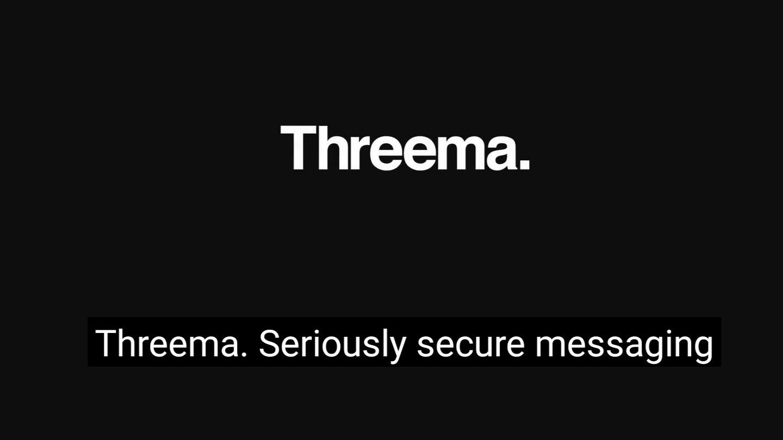 Threema Premium MOD APK