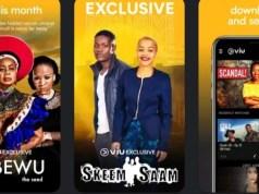 Viu TV Premium MOD APK