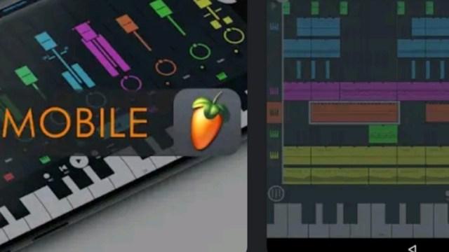 FL Studio Mobile Premium MOD APK