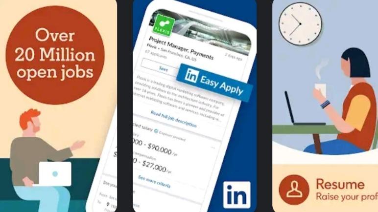 LinkedIn Premium MOD APK