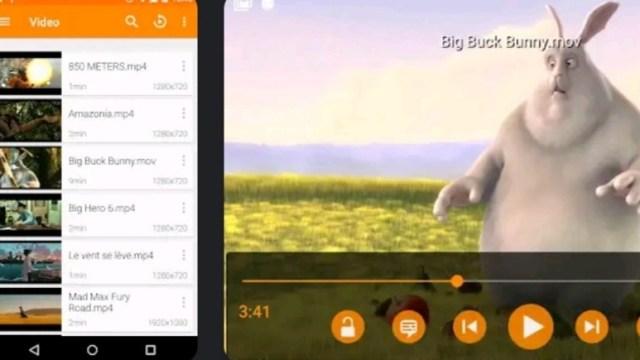 VLC for Android Premium MOD APK