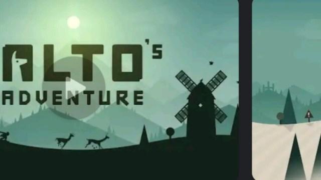 Alto's Adventure MOD APK