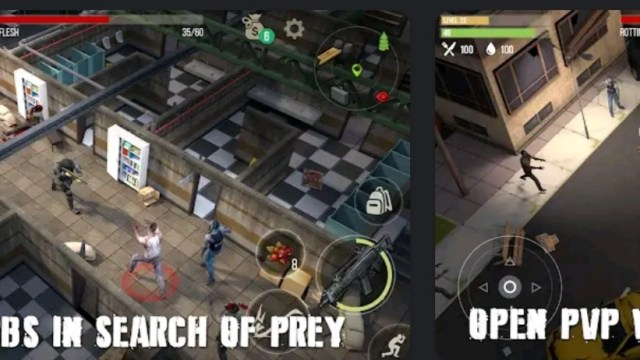 Prey Day: Survival MOD APK