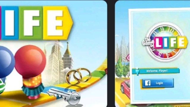 The Game of Life MOD APK