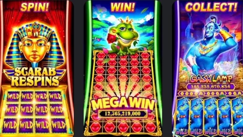 jackpot7 Slot Machine