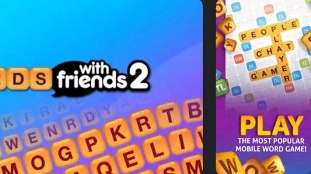 Words With Friends 2 MOD APK