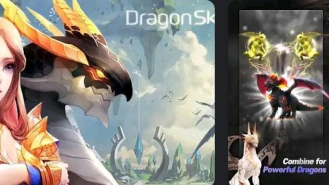 DragonSky MOD APK