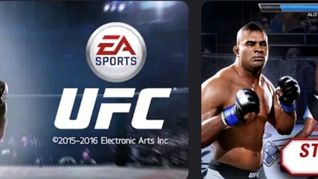 EA SPORTS UFC MOD APK