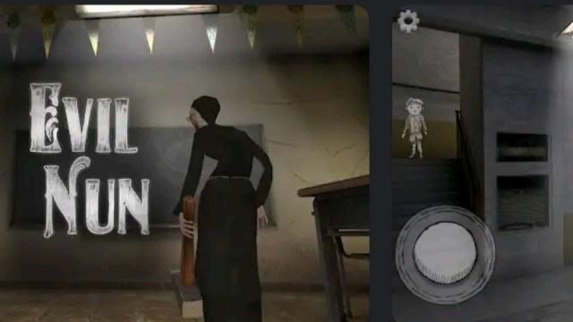 Evil Nun MOD APK