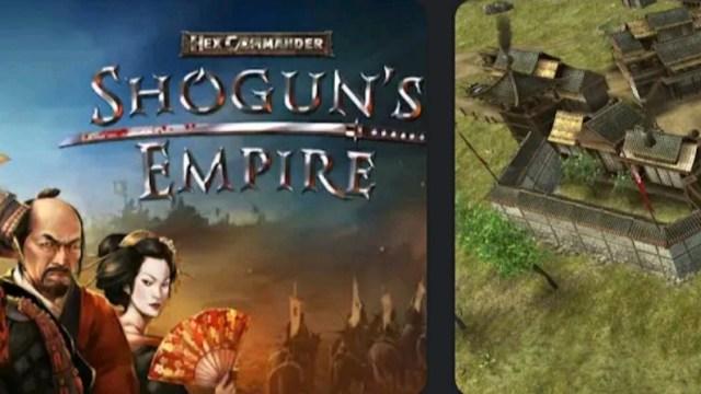 Shogun's Empire MOD APK