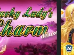 Lucky Lady's Charm Deluxe Casino MOD APK