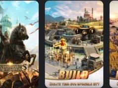 Conquerors: Golden Age MOD APK
