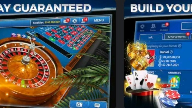 Casino Roulette: Roulettist MOD APK