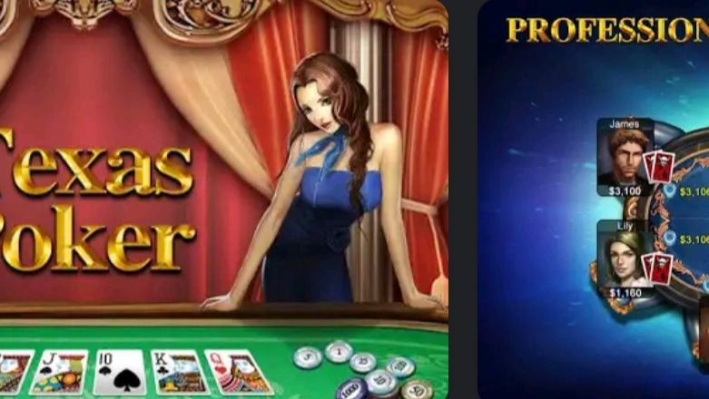 Dh Texas Poker Mod Apk Hack Unlimited Chips
