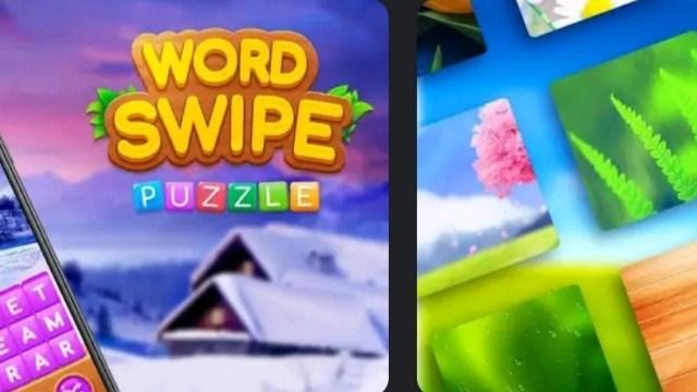 Word Swipe MOD APK