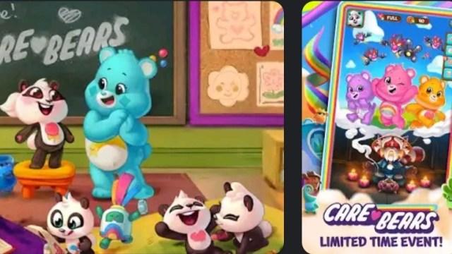 Bubble Shooter: Panda Pop MOD APK