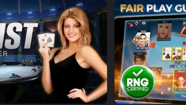 Pokerist: Texas Poker MOD APK