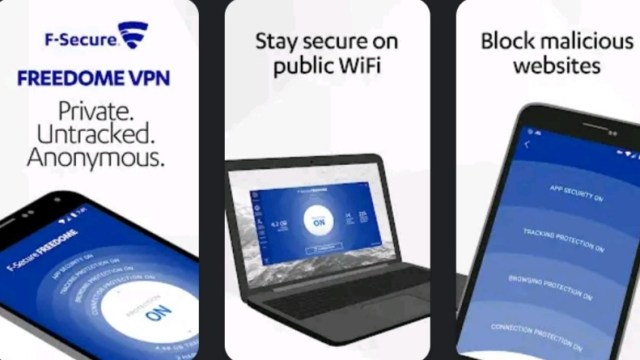 FREEDOME VPN Premium MOD APK