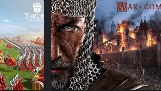 Throne: Kingdom at War MOD APK