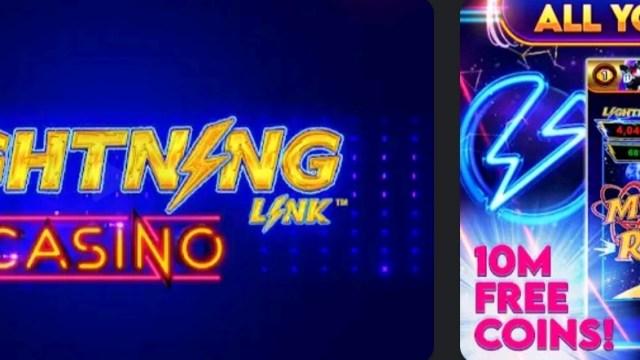 Lightning Link Casino MOD APK