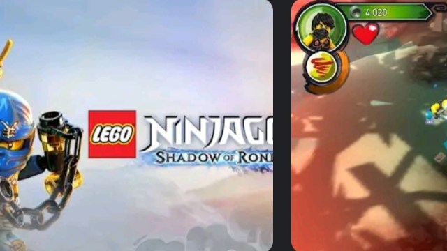 LEGO Ninjago: Shadow of Ronin MOD APK