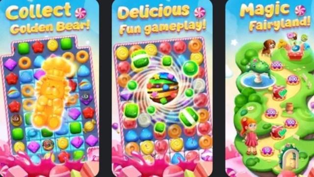 Candy Charming MOD APK