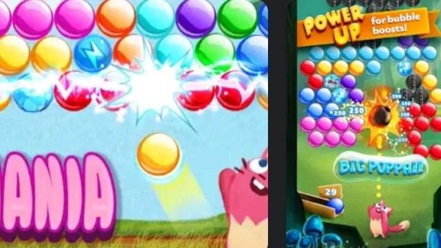 Bubble Mania MOD APK