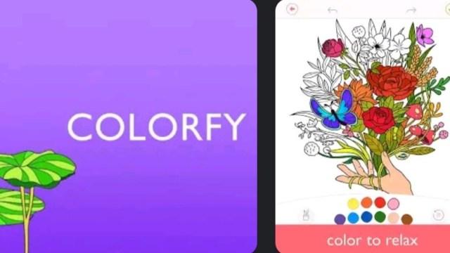 Colorfy MOD APK