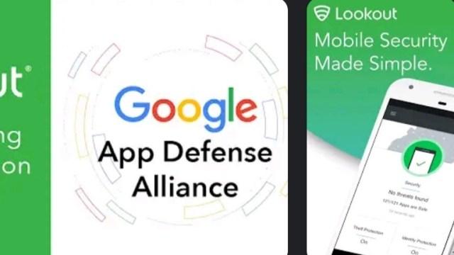 Lookout Mobile Security Premium MOD APK