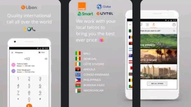 Libon - International Calls MOD APK