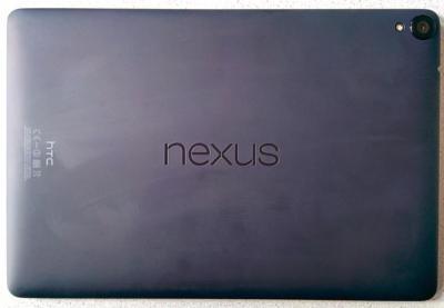 nexus9 nexus logo