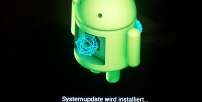 Android installattion