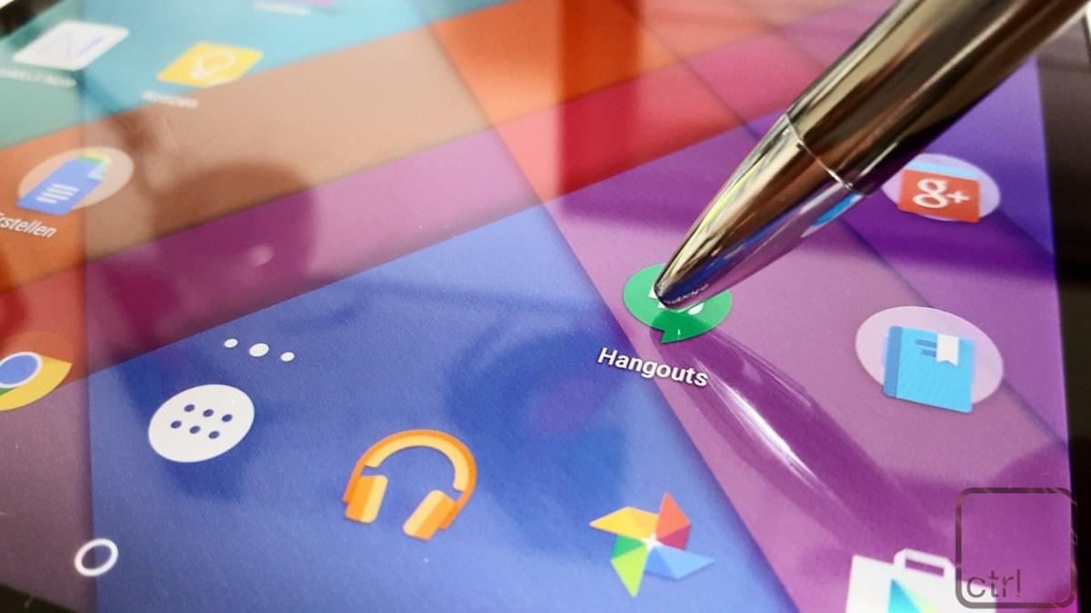 Samsungs S Note App jetzt (auch für andere Geräte) im Play Store verfügbar
