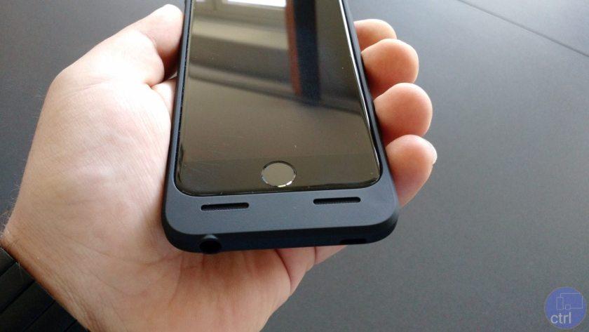 anker iphone hülle akku case (7)