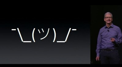 apple so what