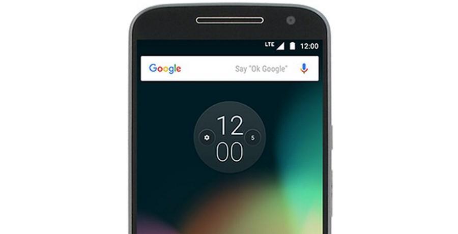 Mit 1 1/2 Jahren Verspätung: Motorola Moto G4 Plus erhält Android Oreo